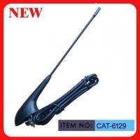 Buy cheap High Gain Car Radio Antenna Roof Mount AM FM Receiver Antenna Easy Installation from wholesalers