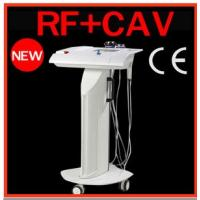 Buy cheap Master Cavitation&RF beauty system for body slimming and skin tightening from wholesalers