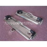 China 100mm/4 clipboard clip on sale