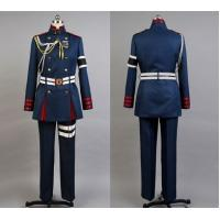 Prince costumes Wholesale Seraph of the End Guren Ichinose Uniform Cosplay Costume from Seraph of the End Manufactures