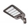Buy cheap 130Lm / Watt Shoe Box LED Light 4000K Daylight Brightness 5 Years Warranty from wholesalers