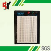 Students DIY Solder Prototyping Circuit Board 680 Points with Two Pattern WB-102 Manufactures