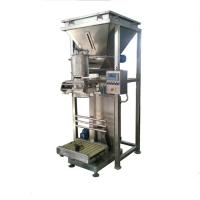 Spices Powder big bag top open bag packing machine Manufactures