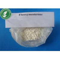 Steroid Powder Halotestin Fluoxymesterone CAS 76-43-7 for Muscle Growth Manufactures