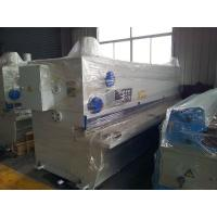 China E20 SNC-18 NC 11 KW QC12Y -8×4000 alloy plate steel aluminium coil cutting machine on sale