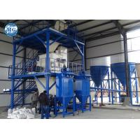 Waterproof Ceramic Tile Adhesive Manufacturing Plant For Construction Site Manufactures