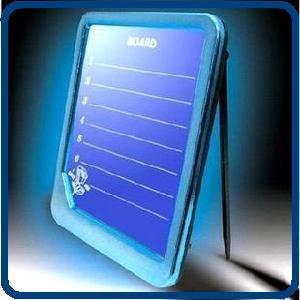 China LED Writing Board Light Box on sale