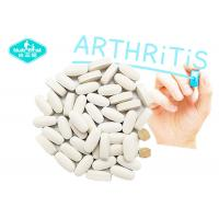 Joint Pain Relief Supplement Chondroitin Glucosamine Turmeric MSM Boswellia Tablets Manufactures