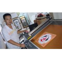 picture frame decorate board CNC cut machine Manufactures