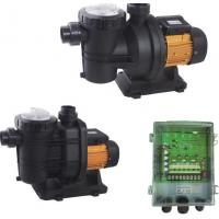 48V  DC Solar powered swiming pool water  Pump , Solar Powered Water Pump For pool Manufactures