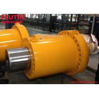 31 Mpa Mill Type Hydraulic Cylinders For Heavy Industry 1 Year Quality Assurance Manufactures