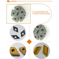 Tungsten Carbide Inserts various types Manufactures