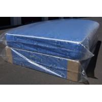 Dyed 100% polyester stitchbond nonwoven mattress fabric with superior quality & low price Manufactures