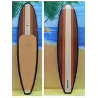 China 2016 Wooden Paper SUP Boards High Quality 11ft Wooden Stand up Paddle Boards on sale