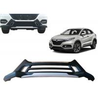 Buy cheap HONDA HR-V HRV VEZEL 2019 ABS Blow Molding Front Guard and rear Bumper Diffuser from wholesalers