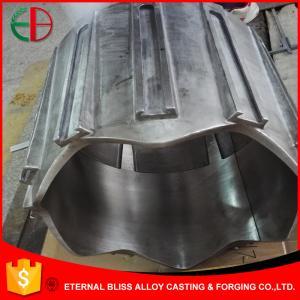 China UM Co-50 Cobalt Alloy Steel Precision Castings EB3428 on sale