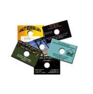 Business Card CD Manufactures