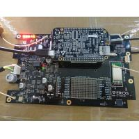 Small Volume Pcb Assembly GPS tracking  antenna module for programming simple test view Manufactures