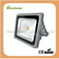 Meanwell driver 50w led light with motion sensor Manufactures