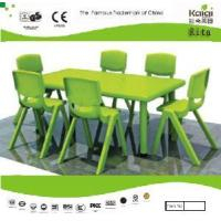 Kids Table and Chair Series (KQ10184A) Manufactures