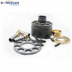 Mini Hydraulic Excavator Rotary Motor Parts Komatsu Caterpillar K3V180 M5X189 M2X130 Manufactures