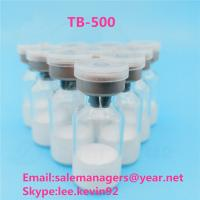 TB-500 Thymosin Beta 4 Human Growth Peptides For Weight Loss Pharmaceutical Grade Manufactures