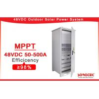 Buy cheap Advanced MPPT AC to DC 48v 50a power supply High Converting Efficiency,With from wholesalers