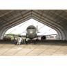 Portable Rainproof Aircraft Hangar Tent for sale