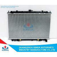 Automotive Spart Part Nissan Sentra Radiator Maxima A32 OEM 21460 31U10 Manufactures