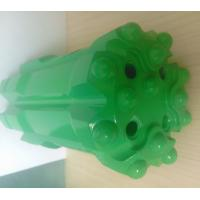 Rock Drilling Tools Hammer Drilling Carbide Thread Type Drill Bits , T38 T45 T51 ST58 ST68 Manufactures