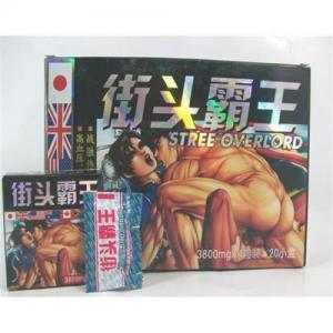 China street overload sex enhancer on sale