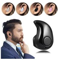 Mini Stylish Wireless Bluetooth Earphone Hd 4.0 Stereo In - Ear Headset Manufactures