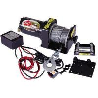 2000lb ATV Electric Winch, CE Winch P2000-1b Manufactures