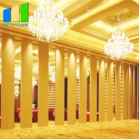 China Office Fabric Partition Cloth Movable Partition Walls Gypsum Board Partition on sale