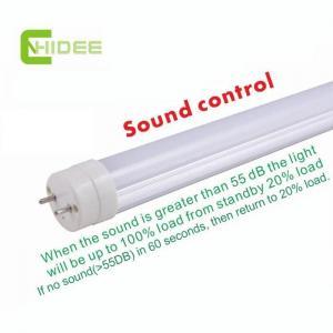 China New Product Sound Sensor Tube; 4 Feet LED Tube on sale