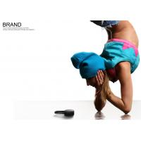 China Sport indoor outdoor Music Mini Bluetooth Speaker for mobile phone / MP3 / MP4 on sale