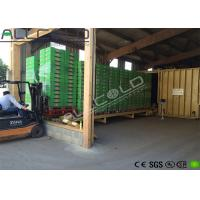 14 Pallets Vacuum Cooling Machine Manufactures