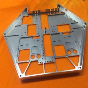 China Metal Stamping Rapid Prototypes CNC Milling Parts SLA SLS 3D Printing on sale
