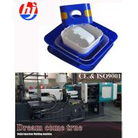 Food Container High Speed Injection Molding Machine For Plastic Frozen Food Packaging Manufactures