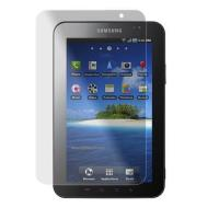 Popular!!! Samsung Galaxy Tab Clear Screen Protector / Anti-scratch Screen protector Manufactures