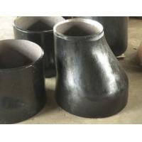 China Carbon Steel Butt Weld Fittings 1/2'' ASTM A234/A234M WP11 CL1 ASME B16.9 on sale