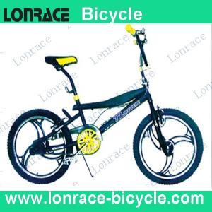 "China 20"" Fashion design Freestyle bicycle/BMX bicycle on sale"
