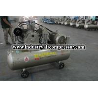380V 3 Phase Heavy Duty Industrial Air Compressor Efficiency 15kw 74 CFM Manufactures