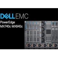 PowerEdge MX840c Modular Office Computer Server Scalable For Data Centers Manufactures