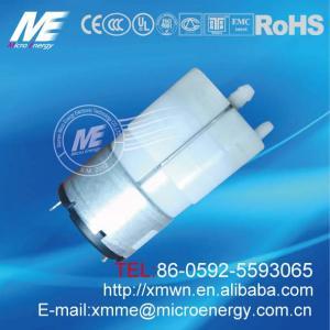 WP32G Mini Air Pump Diaphragm Pump In Stock Manufactures