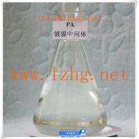 China Nickel electroplating additives PROPYNYL ALCOHOL (PA) C3H4O CAS NO.:107-19-7 on sale