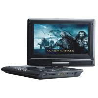 Portable DVD player 007-1115 Manufactures