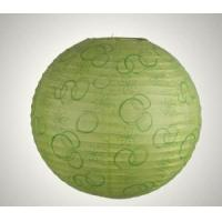 Quality Beautiful Round Paper Lanterns (CVP067) for sale