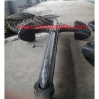 Anchor Admiralty type Manufactures