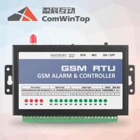 China gsm home automation system with gsm mms wireless gprs on sale